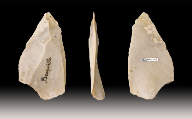 Recent Discoveries Suggest a Prehistoric Community in Anti-Atlas