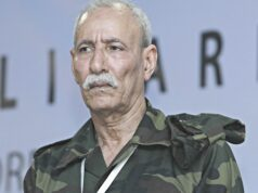 Polisario Leader Brahim Ghali Hospitalized in Spain Under Fake Identity