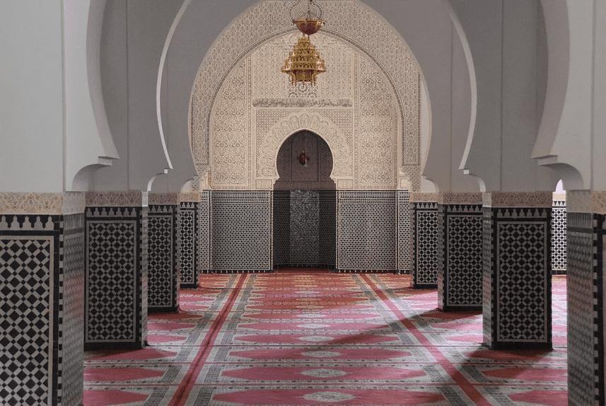 Ramadan, Turkey Bans Taraweeh Prayers in Mosques Amid COVID-19 Concerns