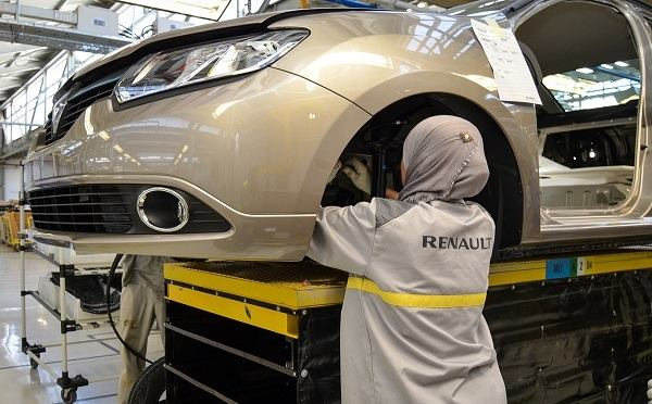 Renault Group Appoints Mohamed Bennani As New Director in Morocco