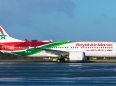 Royal Air Maroc Flight Schedules to Return to GMT From April 11