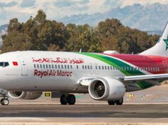 Royal Air Maroc, Flights Suspension Maintained With 17 Countries