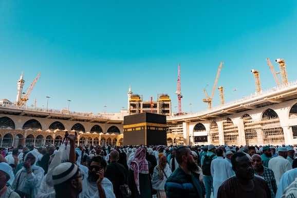 Saudi Arabia Announces Tuesday April 13 As 1st Day of Ramadan