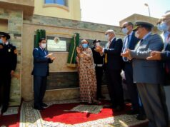 Senegal Officially Opens Consulate in Morocco's Dakhla