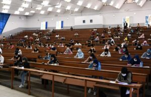 Seven Moroccan Universities Place in Times Higher Education Rankings
