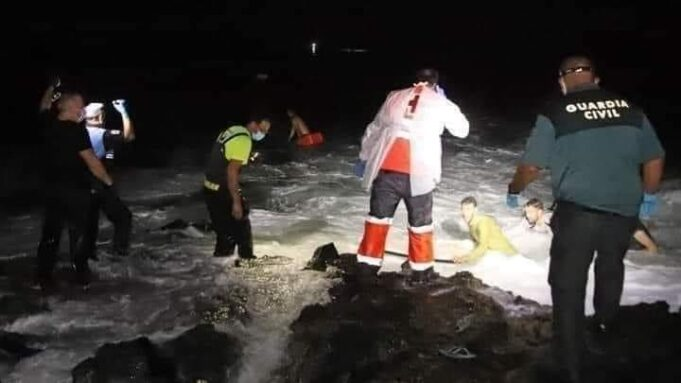 Spain to Repatriate Moroccan Irregular Migrants After Recent Ceuta Attempt