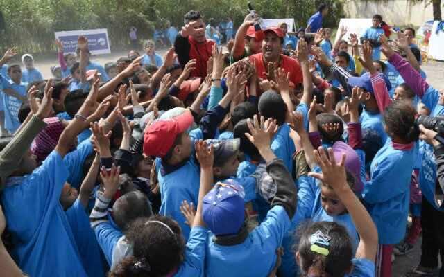 Morocco to Launch Program for Refugee Integration Through Sport