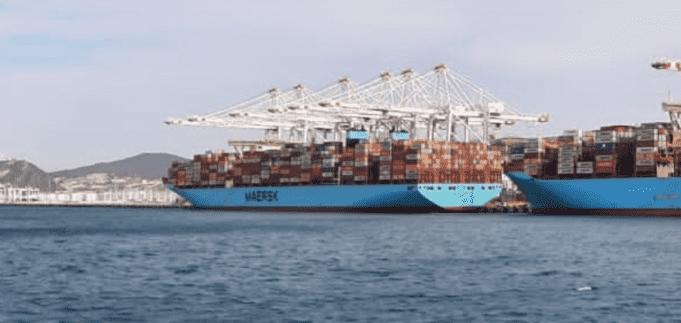 Tangier MedPort, Second Phase of Developments Begins