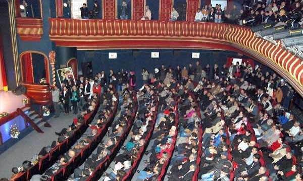 Tetouan's 26th Mediterranean Film Festival to Kick Off in June