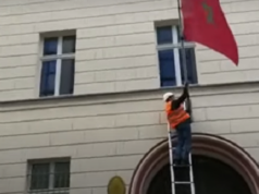 Three Individuals Attack Morocco's Embassy in Germany