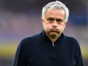 Tottenham Sacks Jose Mourinho as Head Coach