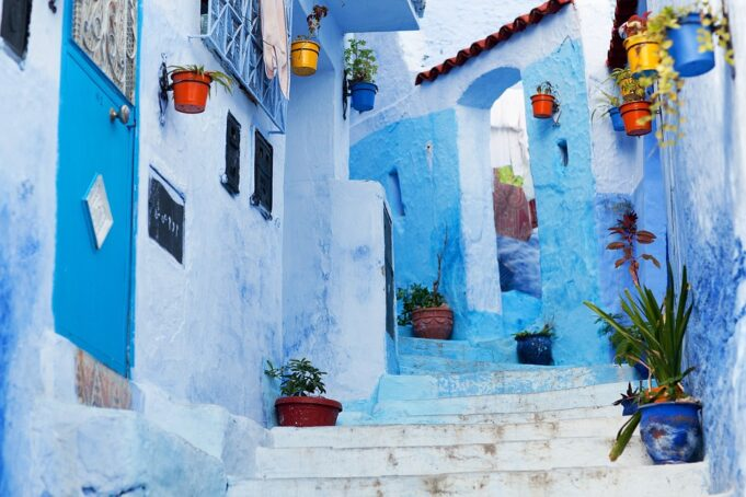 Travel Agents from Israel Explore Morocco's Tourism Opportunities