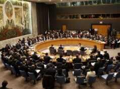 UNHRC African, Gulf States Denounce Algeria's Efforts to Politicize Sahara
