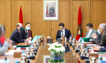 US, Morocco Convene to Discuss Progress of MCA Compact II Agreement