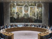 US Shows No Intent of Reversing Western Sahara Recognition During UNSC Meeting