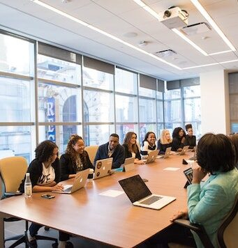 Virtual Morocco-US Coffee Shop Supports Female Entrepreneurs
