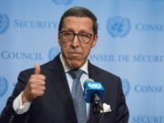 Western Sahara, Morocco Condemns Algeria's Obstruction of UN Process