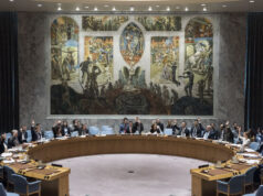 Western Sahara, UN Security Council to Host Consultation Meeting with MINURSO Chief