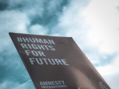 Whistleblowers: Systemic Racism in Amnesty International UK Workplace