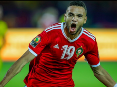Liverpool Reportedly Interested in Signing Morocco's Youssef En-Nesyri