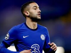 Ziyech Could Leave Chelsea to Join Sevilla This Summer