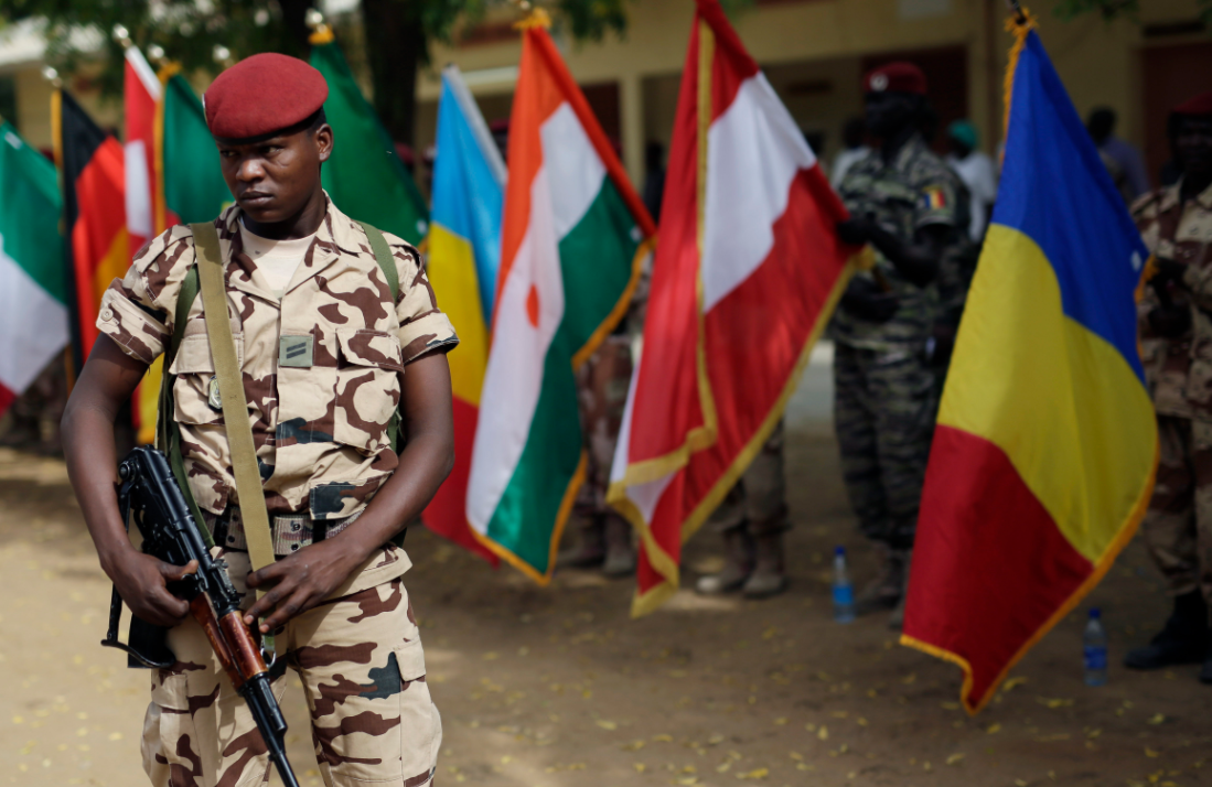 Sahel Crisis: New Chad Regime Aligns Itself With Western Powers