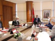 Moroccan Government to 'Integrate' Amazigh as Official Language