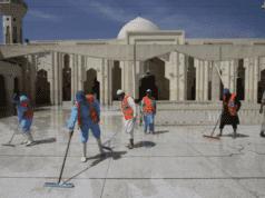 COVID-19 Threatens To Ruin Another Ramadan Across the Muslim World