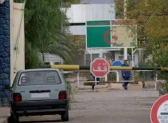 Algeria-Morocco Border Opens to Return Body of Moroccan Migrant