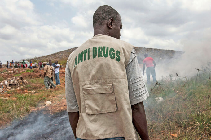 Morocco Stresses Need for Global Action Against Illicit Drugs