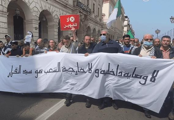 Algeria: Hirak Protesters Call For Ramadan Amnesty For Activists