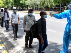 India Gasps For Air as COVID-19 Cases Continue to Rise