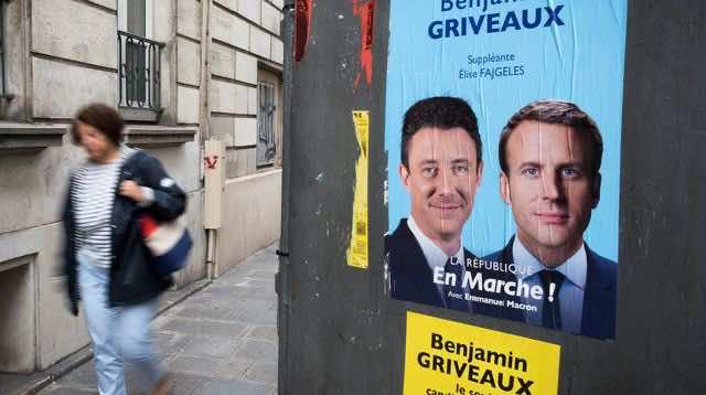 Macron's La Republique En Marche Party Opens Dakhla, Morocco Office