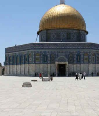 'Jerusalem Is My Cause', Social Media in Morocco, World Condemns Israel's Violent Attacks