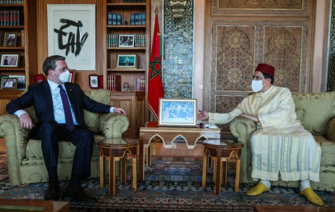 Morocco, Serbia Confirm Territorial Views, Sign Bilateral Agreements