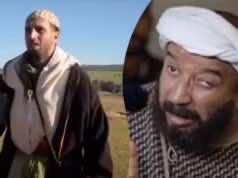 Algerian TV Controversy for Plagiarizing Moroccan TV Shows