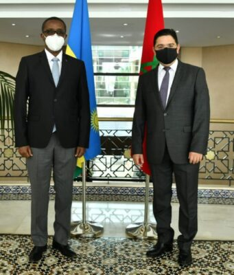 El Malki: Pan-African Vision Drives Morocco-Rwanda Cooperation