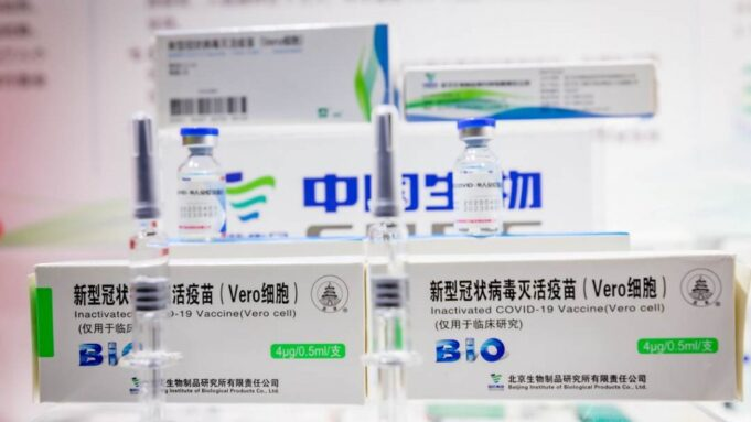 COVID-19, Morocco Receives Half Million Doses of Sinopharm Vaccine