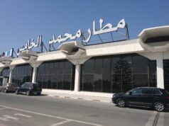 Casablanca's Mohammed V's Airport Moves International Flights to Terminal 1