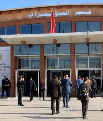 Crans Montana to Hold First Post-Pandemic Conference in Dakhla in June²