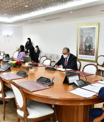 Foreign Ministers of Morocco, Benin Discuss Growing Relations