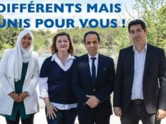 France Macron's Party Disavows Hijab Wearing Candidate