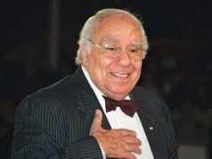 Iconic Moroccan Artist, Actor Hammadi Ammor Dies Aged 90