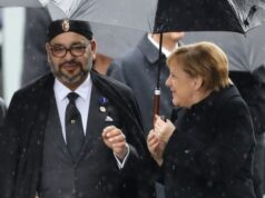 "Germany Calls Morocco's Allegations ""Unfounded"" Amid Diplomatic Spat"