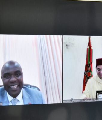 Malawi Reaffirms Unwavering Support for Morocco's Sovereignty Over Western Sahara