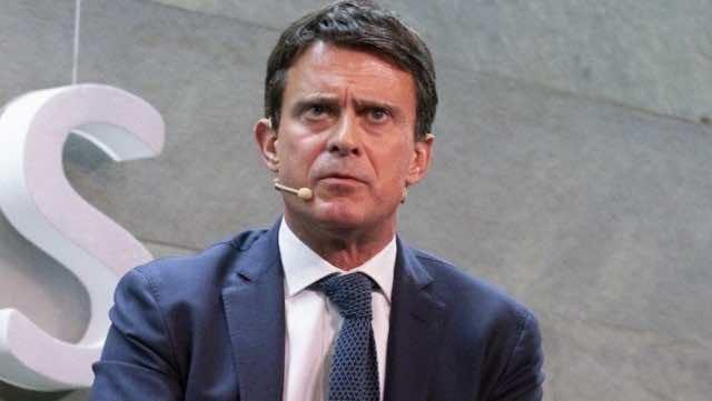 Manuel Valls: France, Spain Should Support Morocco on Western Sahara