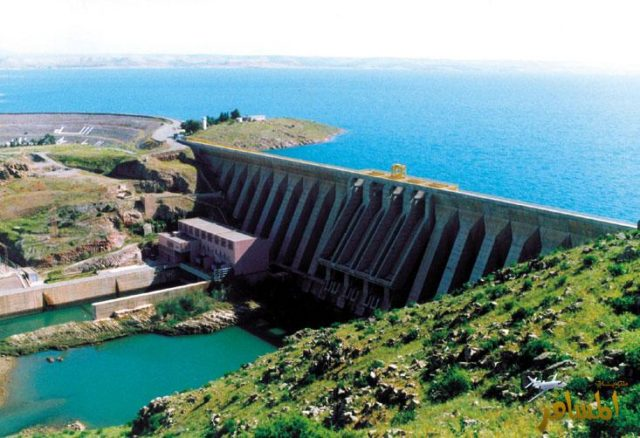 Moroccan Dams Reaches Improved Filling Rate of 51.3%
