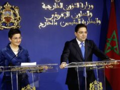 Moroccan FM, Is Spain Ready to Sacrifice Relations With Morocco for A War Criminal