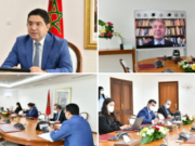 Morocco, Finland Seek to Boost Trade, Cooperation