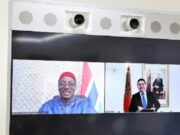 Morocco, Gambia to Advance Cooperation in Common Interest Areas